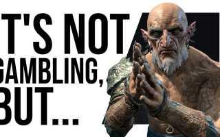 THQ Nordic и Epic Games решили перейти на честные лутбоксы
