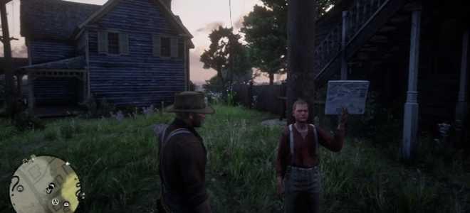 Список всех читов/кодов в Red Dead Redemption 2