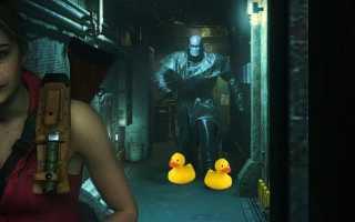 В Resident Evil 2: Remake оригинальный звук придётся купить отдельно