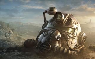 Fallout 76 — Разработчики начали тестировать новое DLC Wastelanders