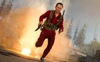Call of Duty: Warzone — В игре появился одиночный режим