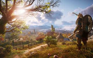 Ubisoft объявила о выходе Assassin's Creed в Греции и это слухи
