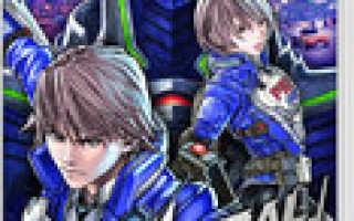Astral Chain: Появился геймплейный ролик с игровым процессом