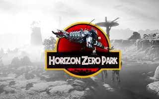 Horizon Zero Dawn — В 2020 году RPG Horizon Zero Dawn выйдет на ПК