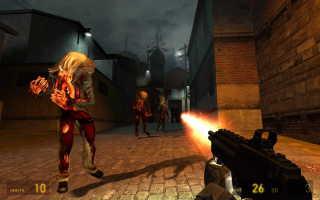 Half-Life 2 — Valve раскрывает самую большую проблему разработки