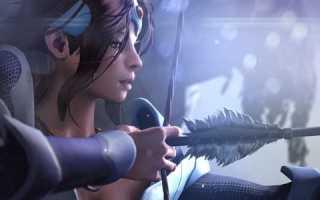 Dota 2 — С понижением популярности Valve принялась работать над обновлением