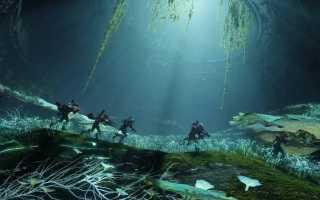 Destiny 2: Shadowkeep — «Сад спасения» был пройден за 6.5 часов