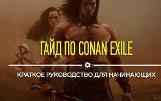 Как пригласить в клан Conan Exiles, как добавить