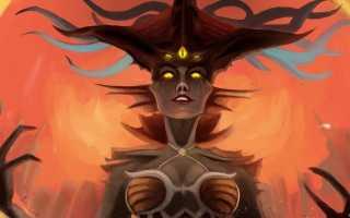 World of Warcraft: Захватывающая битва с Королевой Азшарой