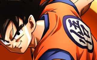Dragon Ball Z: Kakarot — Разработчики озвучили системные требования игры