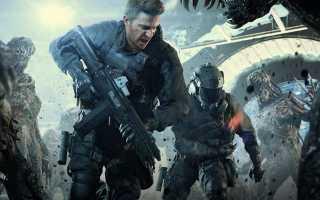 Resident Evil 8 — Действия будут проходить в средневековье