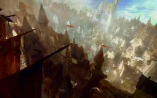 Разработчик Guild Wars 2 ArenaNet увольняет 143 сотрудника в штаб-квартире Bellevue и отменяет проекты