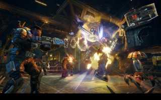 Gears 5 — Стали известны новые подробности шутера от The Coalition