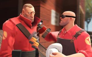 Team Fortress 2 — Сообщество выпустило фанатское обновление для серверов Creators.TF