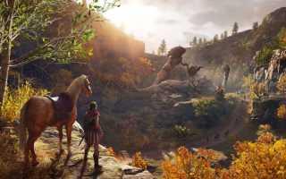 Assassin's Creed — Следующая часть будет называться Assassin's Creed: Ragnarok