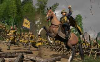Total War: Three Kingdoms — DLC «Mandate of Heaven» прибавит 9 новых персонажей