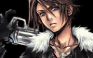 Dissidia Final Fantasy: NT — Тифа Локхарт появится в серии игры