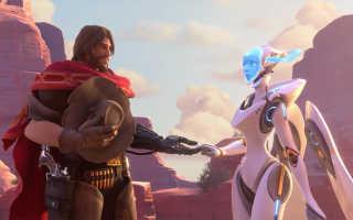 Overwatch — Джефф Каплан «мечтает» о побочных играх и фильмах