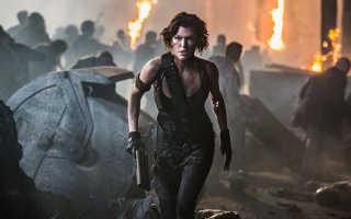 Resident Evil — Получит сериал от компании Netflix в июне
