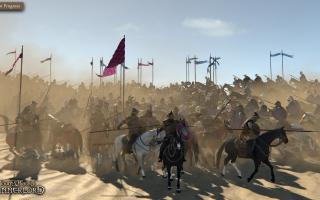 Mount & Blade 2: Bannerlord — Теперь имеет альфа и бета-тестовые ветви