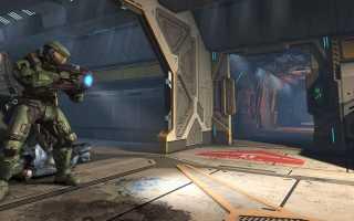 Halo: Combat Evolved — Разработчики сообщили о тестировании в январе