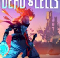 Dead Cells — В 2020 году выйдет новое дополнение The Bad Seed