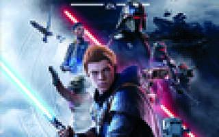 Star Wars Jedi: Fallen Order: Почему главный герой человек, а не пришелец