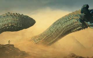 Dune — Разработчики Funcom возлагают на игру большие надежды
