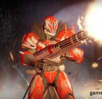 Персонажи союзники в Destiny 2