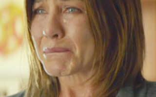 Дженнифер Энистон думает, что доминирование Марвела причиняет боль фильмам