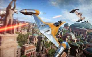 Star Wars: Battlefront 2 — Хакеры взломали игру спустя 2 года