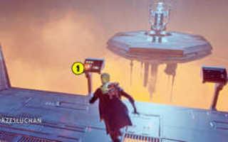 Star Wars Jedi: Fallen Order — Мод от энтузиаста превращает Кэла в Джокера