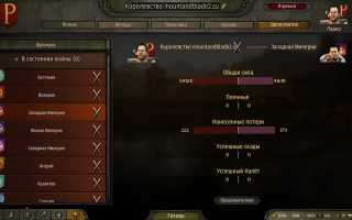 Mount and Blade 2: Bannerlord — Набрала онлайн 178 000 пользователей