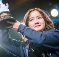 Hearthstone — Киберспортсменка из Китая VKLiooon стала чемпионом