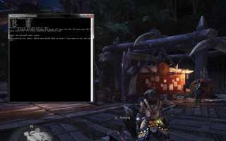 Monster Hunter: World – Мод добавляет Железного человека
