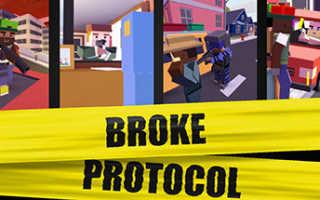 Broke Protocol: Online City RPG — Руководство по бандитской системе