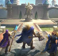 Warcraft 3: Reforged — Дата выхода стратегии 29 января 2020 года