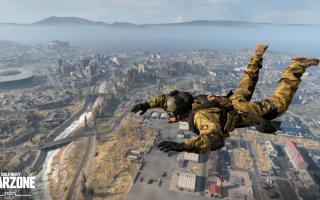 Call of Duty: Warzone — Игроки пытаются разгадать пасхальное яйцо