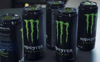 Акции Monster Energy растут в день запуска Death Stranding