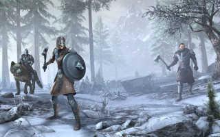 The Elder Scrolls Online — Получит новое DLC с русской локализацией