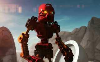 Bionicle: Quest for Mata Nui — Энтузиаст решил воскресить MMORPG