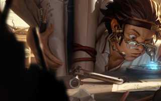 Legends of Runeterra — Дополнение 0.8.3. прибавит 3-х новейших героев