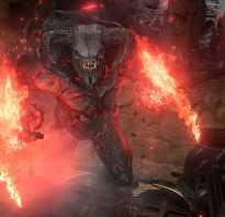 Doom Eternal — Доступна трассировка лучей с помощью мода