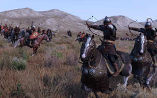 Mount & Blade II: Bannerlord — Как получить арбалет