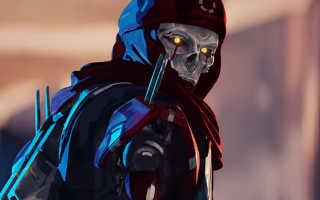 Apex Legends — Опубликован анимационный трейлер «Форджа»