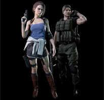 Resident Evil 3: Remake — Открылся предзаказ на survival-хоррор в Steam