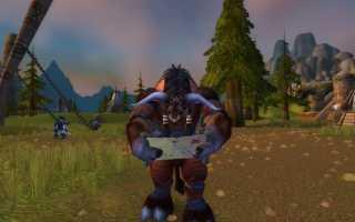 World of Warcraft Classic — Blizzard поможет с перечисленными мерами
