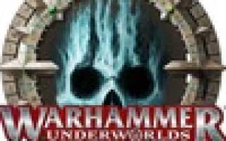 Warhammer Underworlds: Online — Скоро выпустят демо версию игры