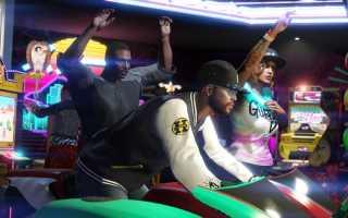 GTA Online — «Diamond» секретная миссия была найдена игроками