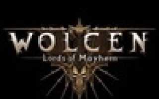 Wolcen: Lords of Mayhem — Патч 1.0.4.0 поднял онлайн в несколько раз